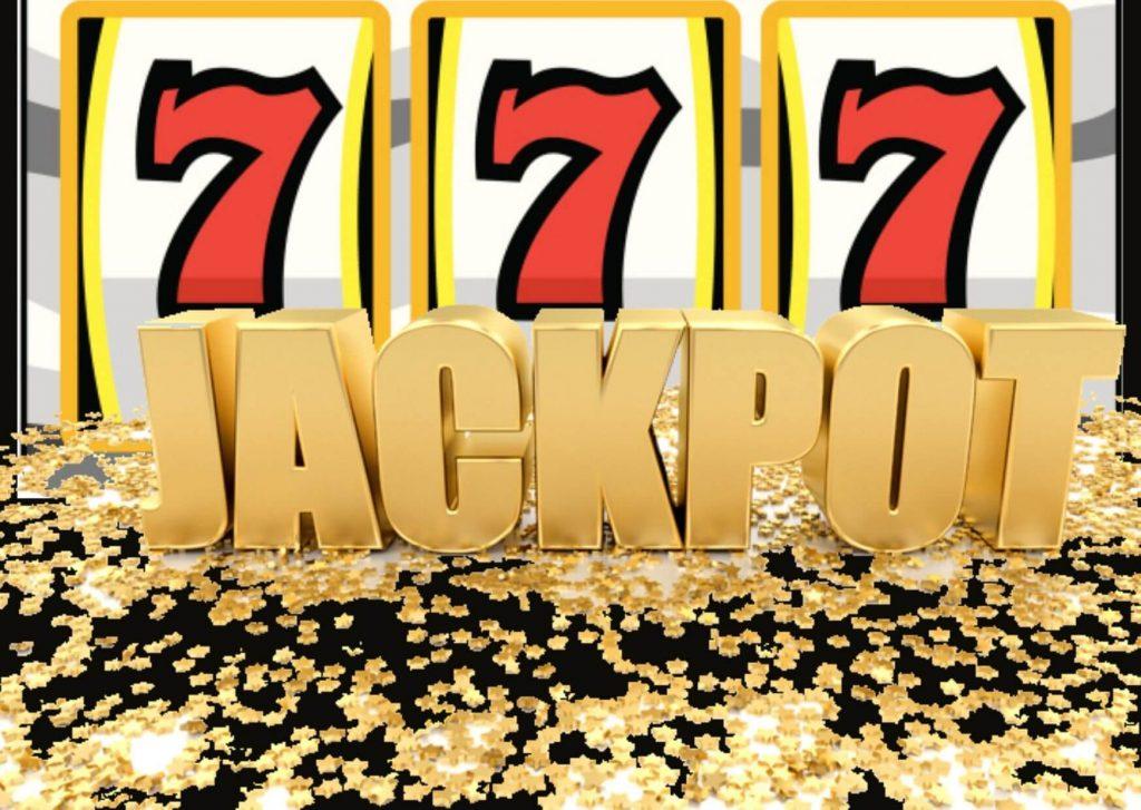 Play Jackpot slots