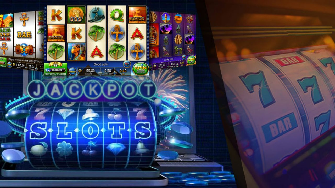 Casino Jackpot games